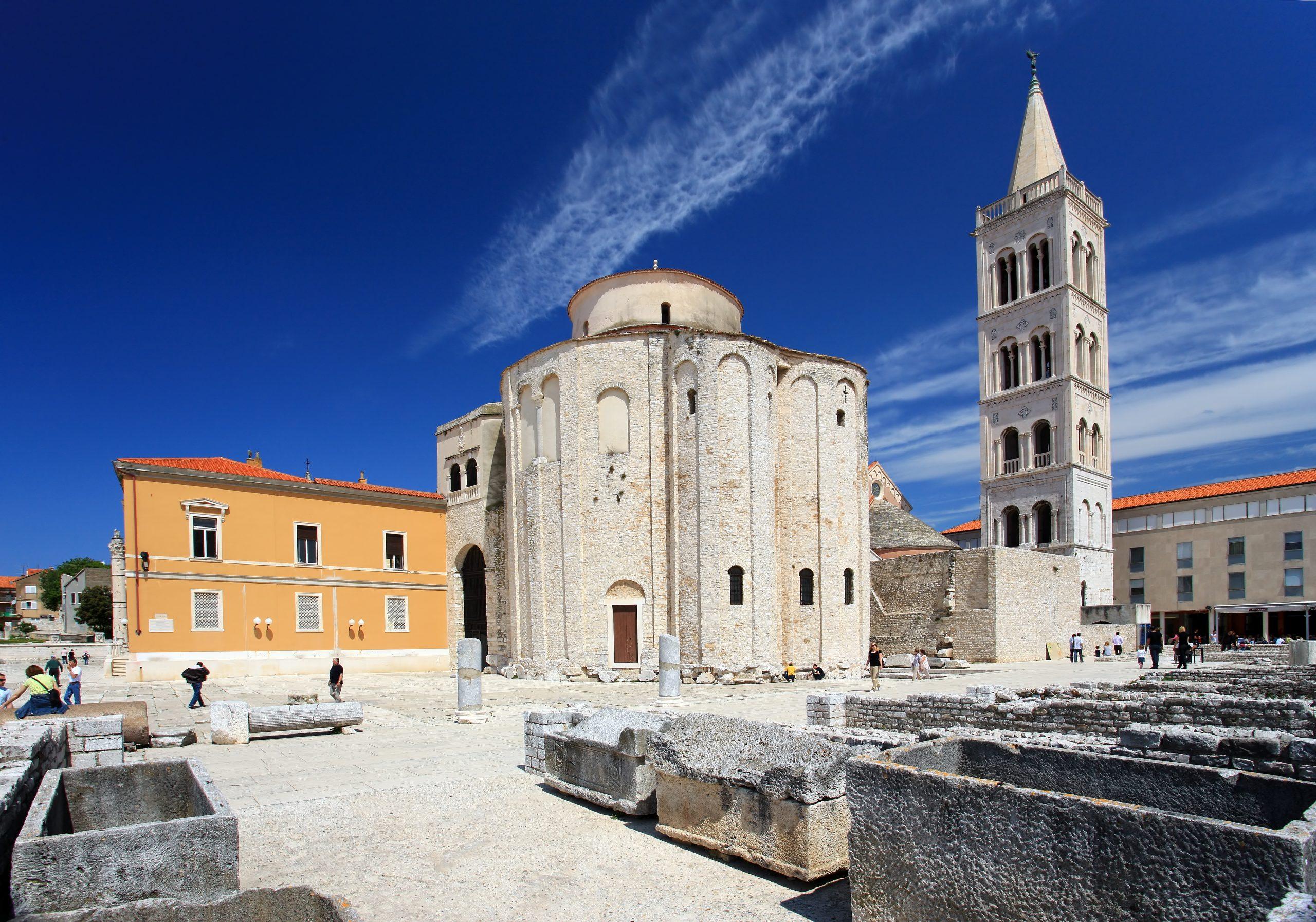 Zadarska regija