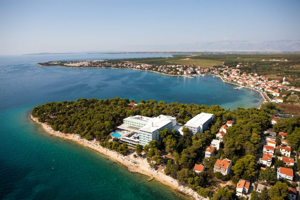 Discover Petrčane for a Wonderful Holiday in Dalmatia, Croatia