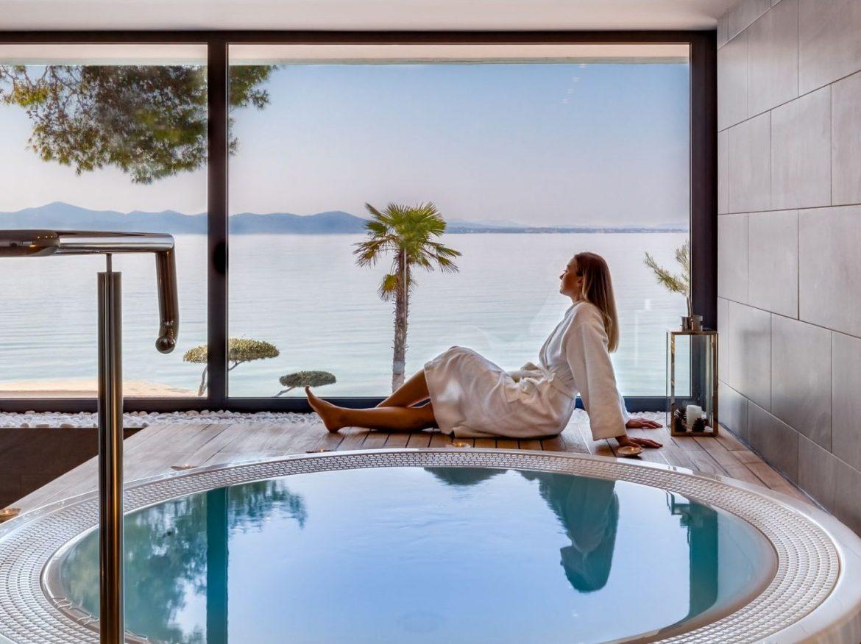 Wellness & Spa Marea Hotel Pinija