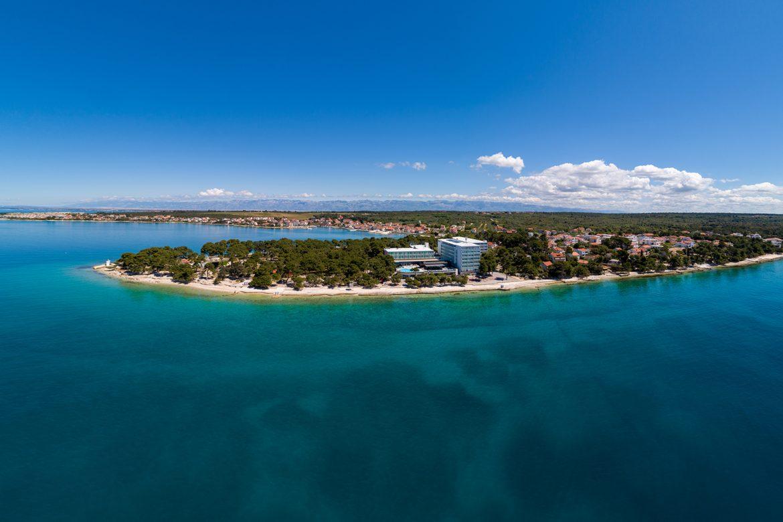 Sonderangebote für einen perfekten Urlaub in Petrčane bei Zadar
