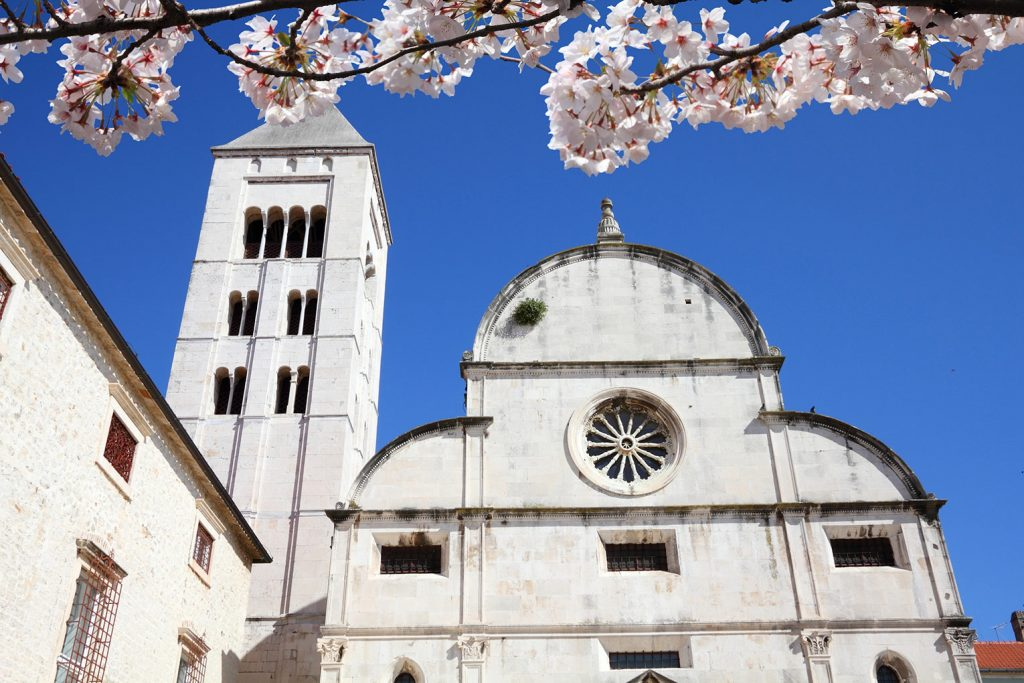 Erleben Sie den Frühling in der Region Zadar