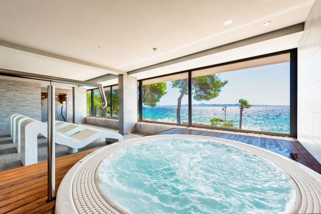 Wellness & Spa Marea at Hotel Pinija, Petrčane, Zadar region