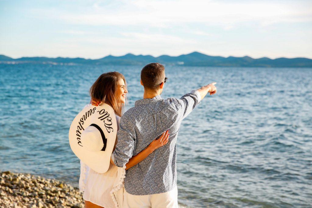 Romantic Getaway to Zadar Region