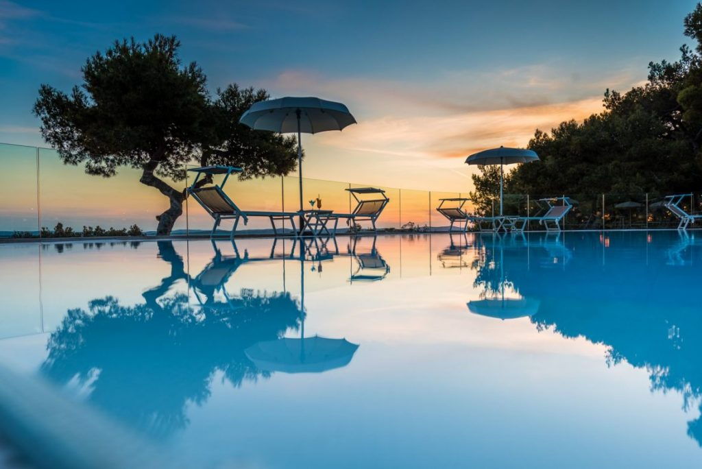 Welcoming autumn 2021 in Zadar region